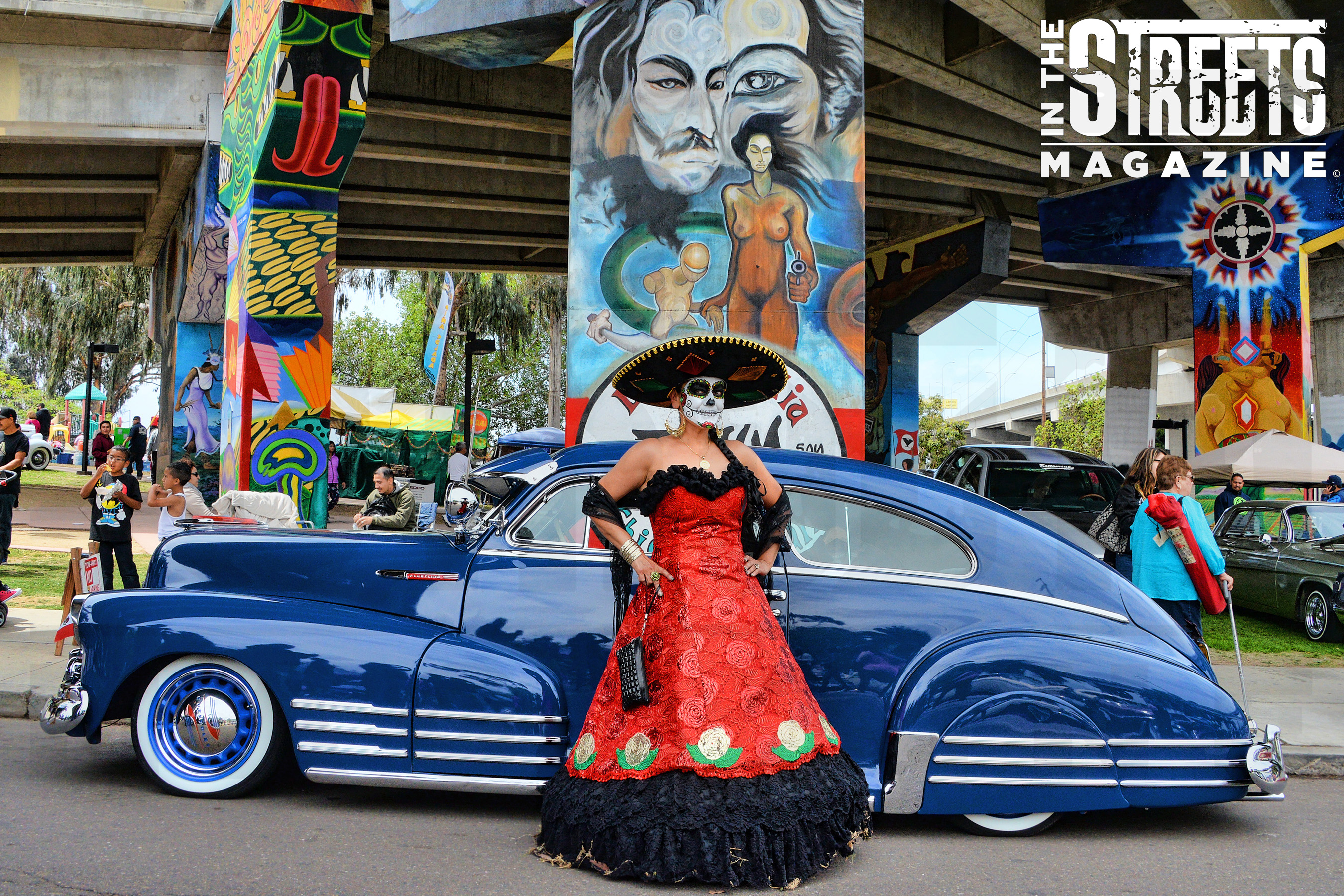 chicano park in the streets magazine