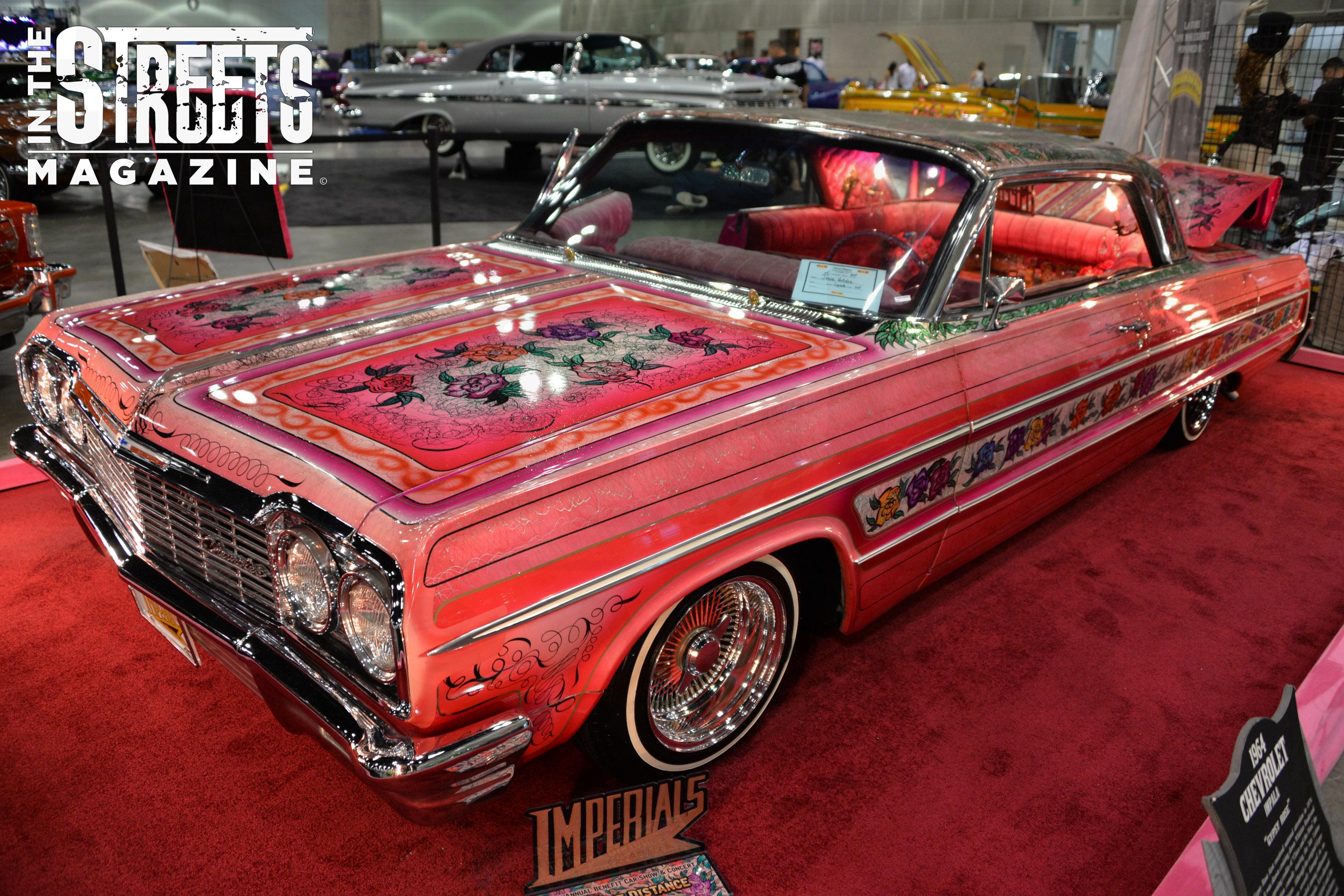 Torres Empire Car Show  Registration