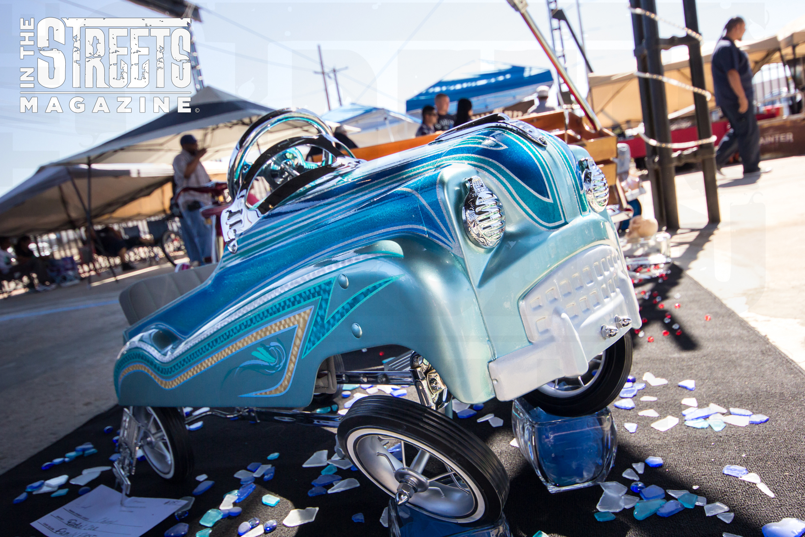 Classic Car Shows New Mexico
