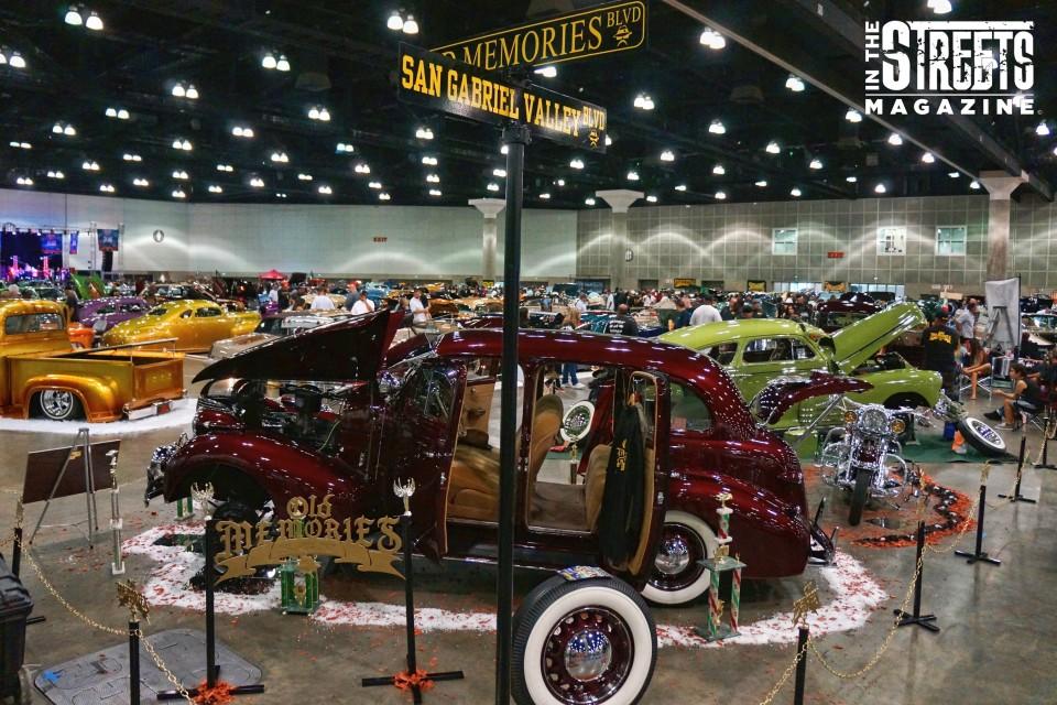 Torres Empire Car Show  Tickets