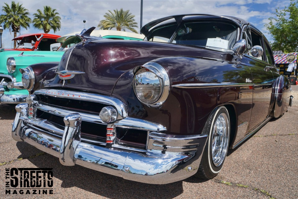 Pachucos Car Show Fundraiser « In The Streets Magazine