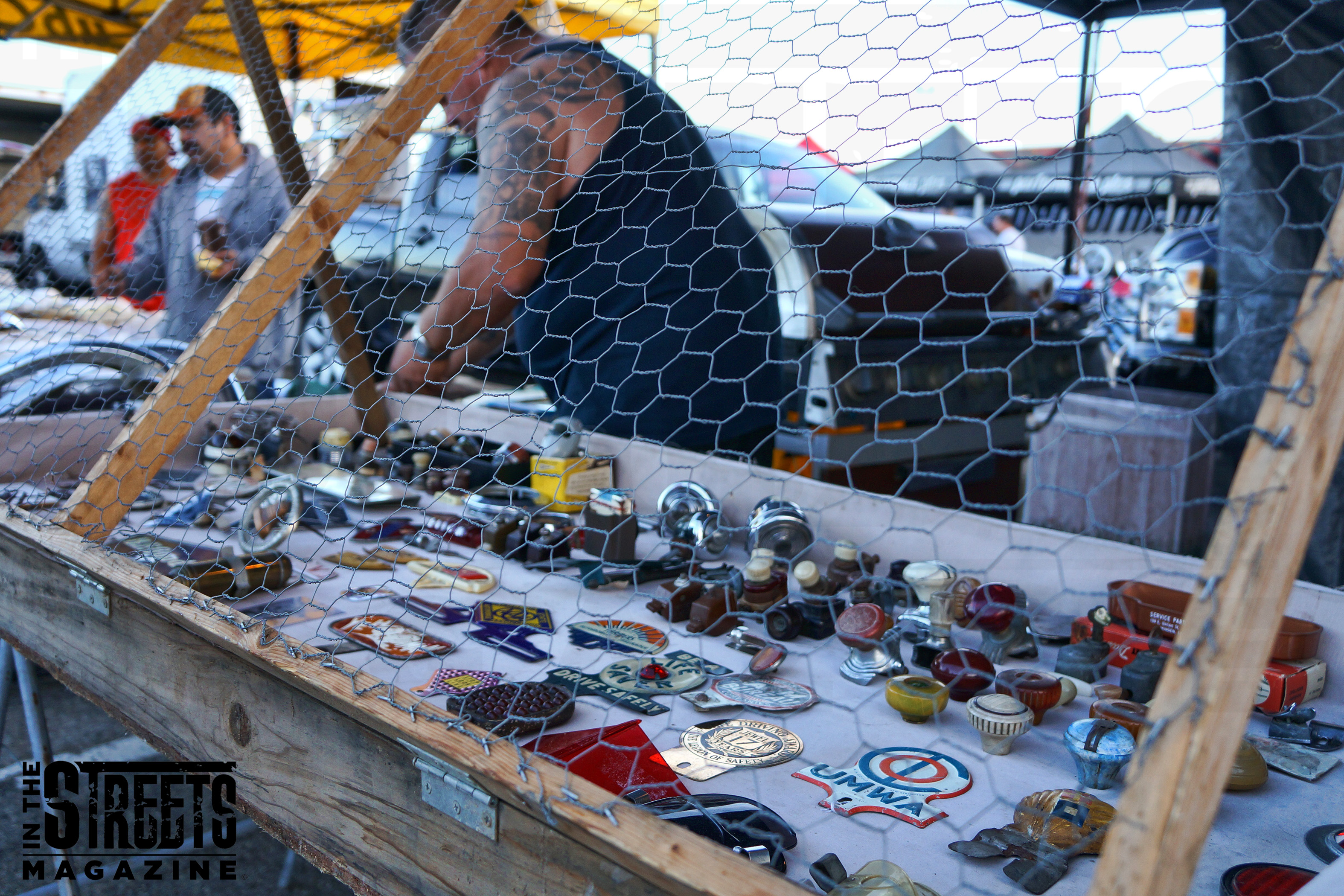 Arizona Car Parts Swap Meet